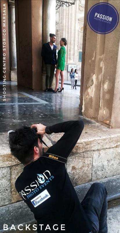 Shooting Fotografico in Centro Storico Marsala (9)