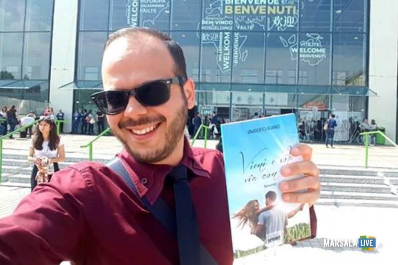 Umberto Rubino Salone Internazionale Libro 12.05.2018_2