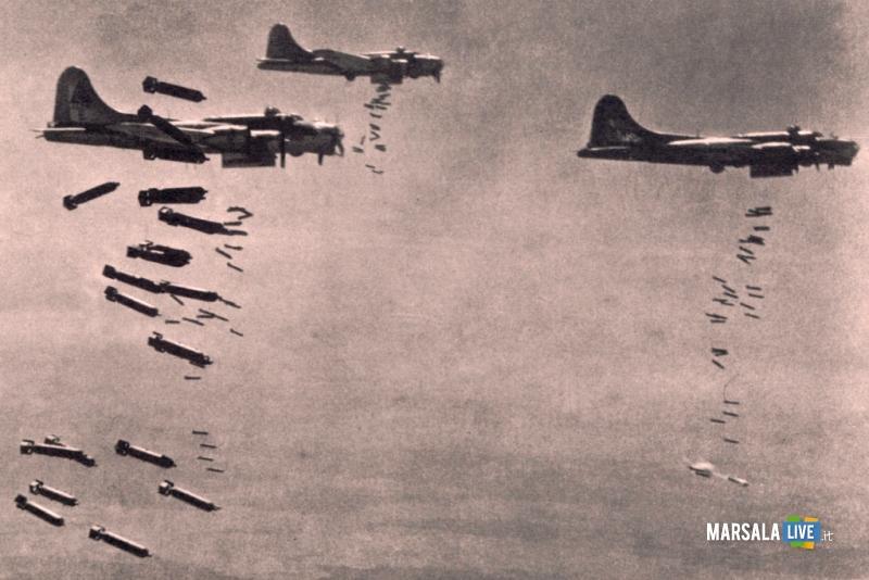 anniversario del bombardamento aereo ad opera degli anglo-americani