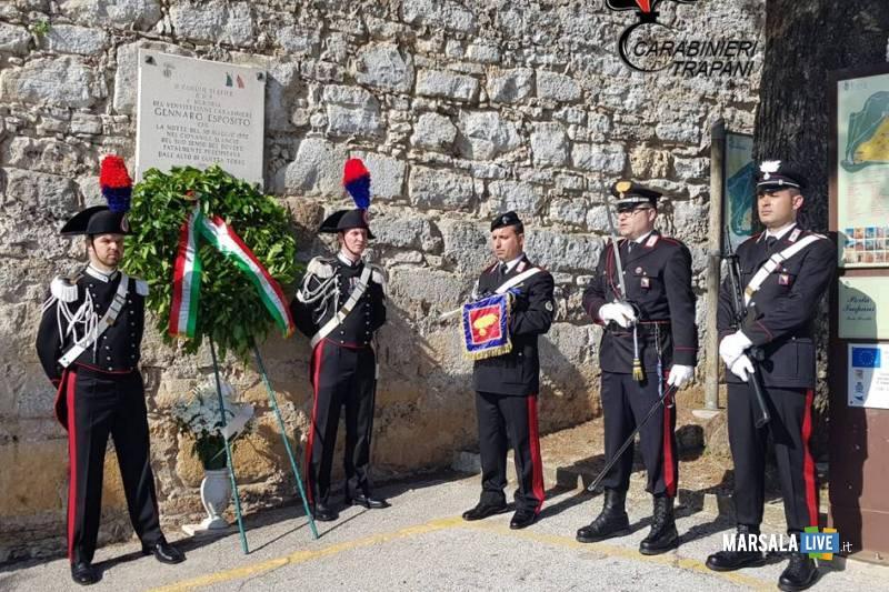 anniversario della morte del carabiniere Gennaro Esposito (1)