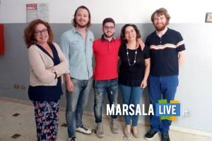 borsa di studio Commerciale scuola Marsala