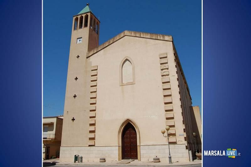 chiesa maria SS. delle Grazie Petrosino