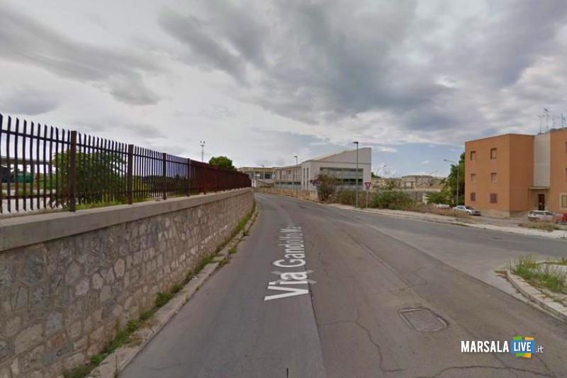 chiusura al transito e alla sosta veicolare di via Gandolfo