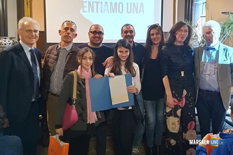 foto Premio Istituto Comprensivo Marsala