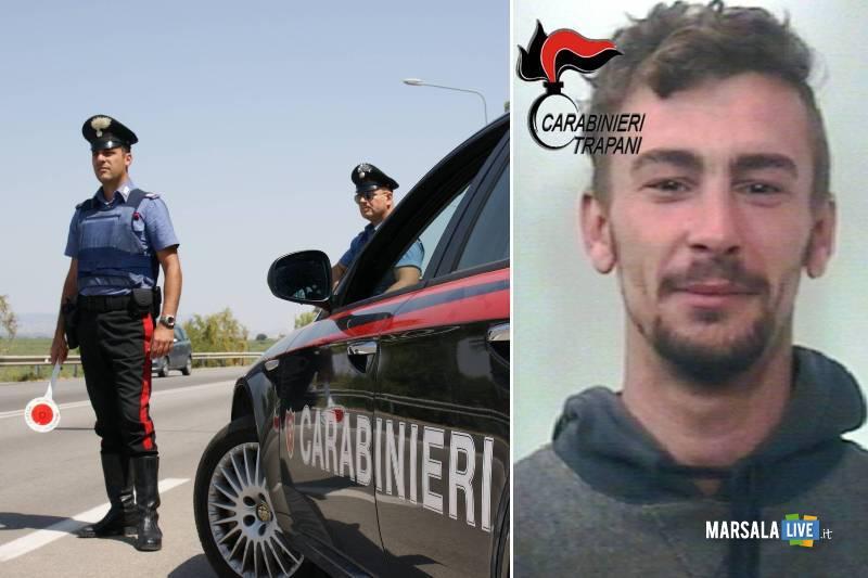 giuseppe Liuzza Carabinieri