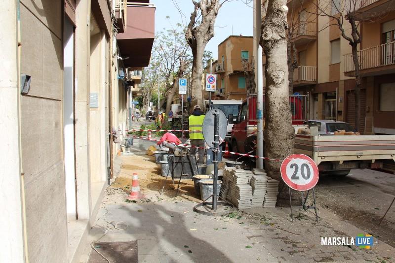 manutenzione strade marsala (2)