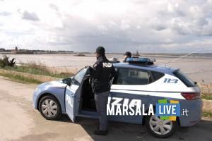 polizia marsala