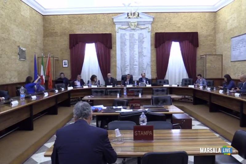 seduta di consiglio comunale del 18