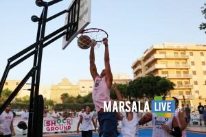 shock-basket 2018 Marsala