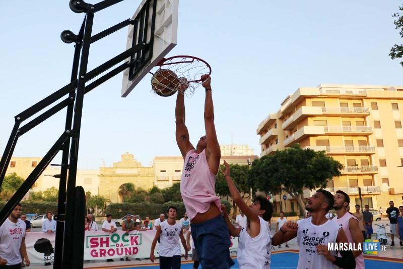 shock-basket 2018 Marsala