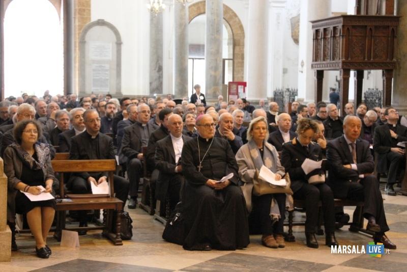 vescovi siciliani a marsala