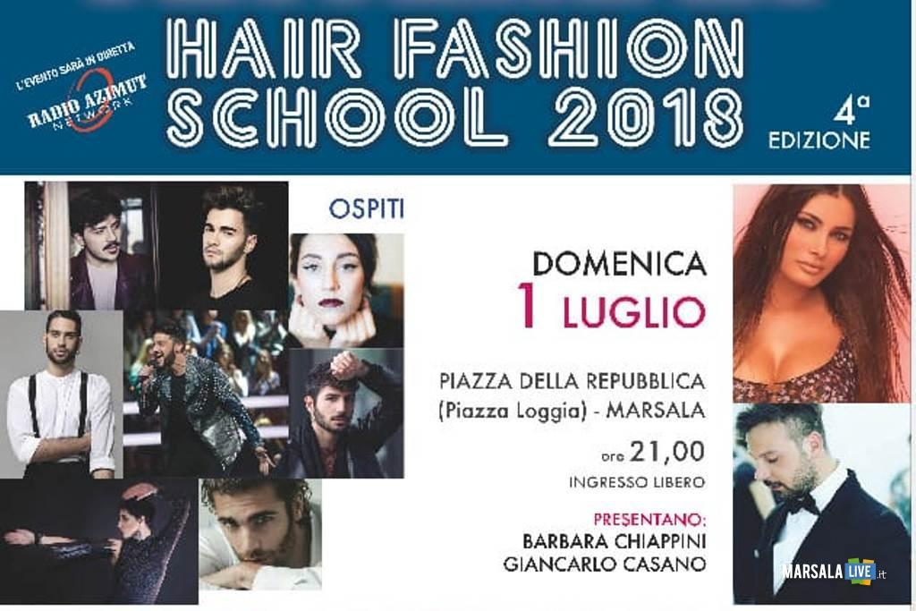 4a edizione di Hair Fashion School By Antemar Marsala (2)