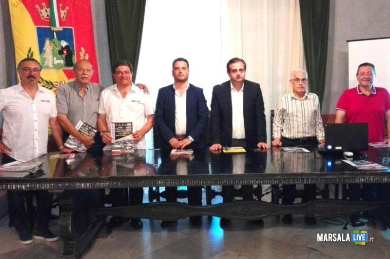 AA Conferenza stampa 1° Himera Rally