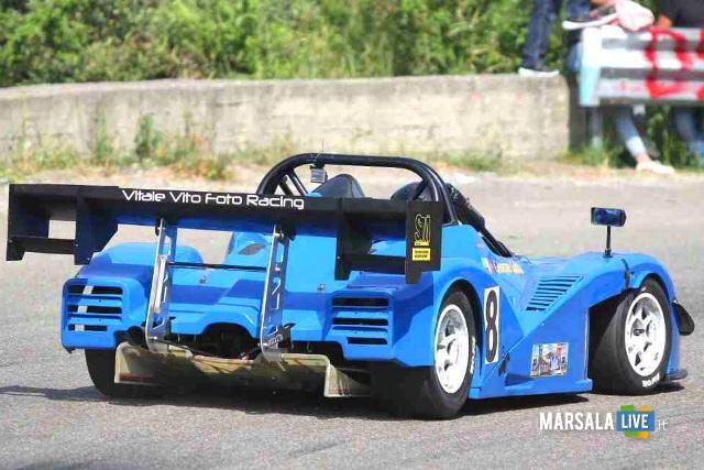 AA Giuseppe Gulotta (Radical SR4 Evo Suzuki) - ph. AciSport