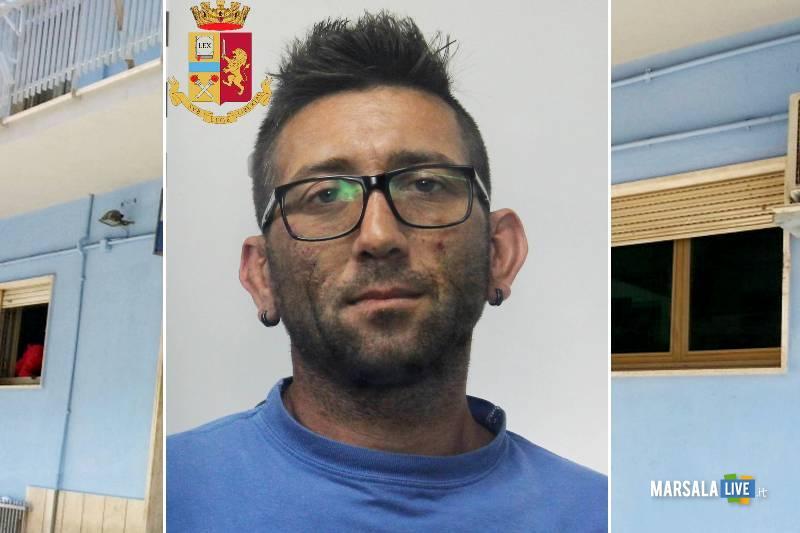 Baldassare Venezia Polizia Marsala
