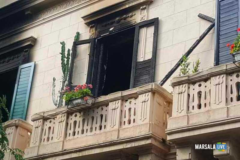 Incendio in appartamento, morti due bambini a Messina