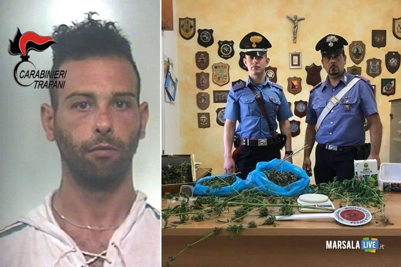 Francesco Manzo - Carabinieri