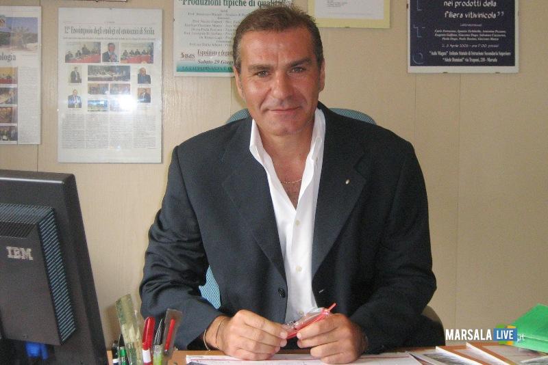 Giacomo Alberto Manzo