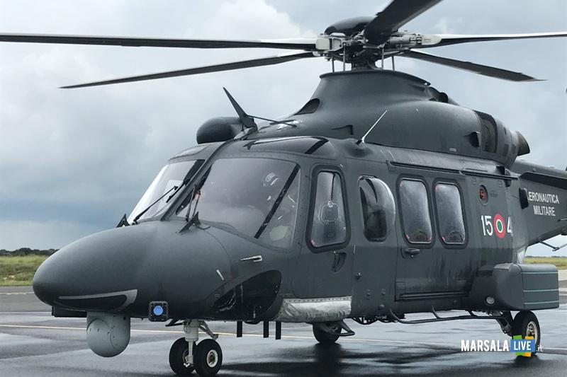 HH139A ATTERRATO IN FRANCIA