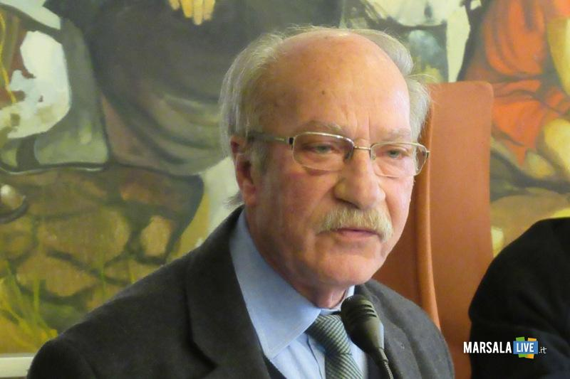 Antonino Cossentino, presidente della Cia Sicilia Occidentale