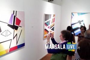 Ignazio Moncada. Attraverso il Colore. A Marsala