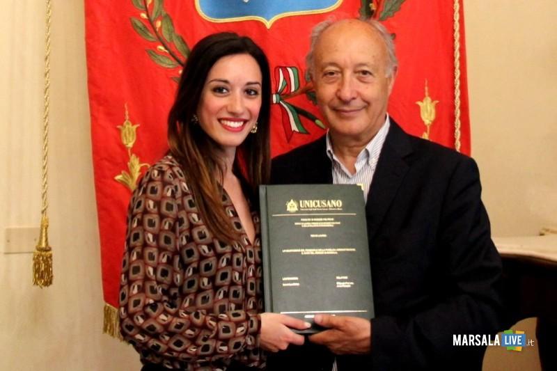 Laura Laudicina - Alberto Di Girolamo