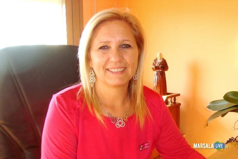 Marcella Pellegrino assessore petrosino