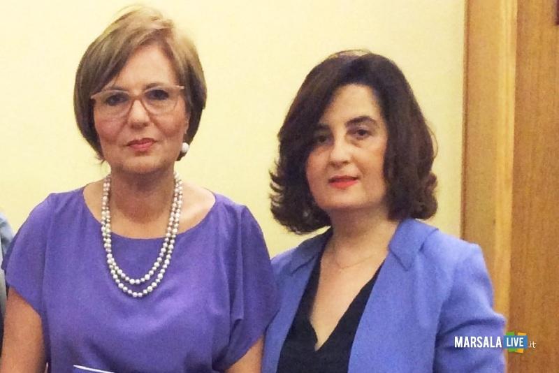 Maria Alda Restivo e antonew