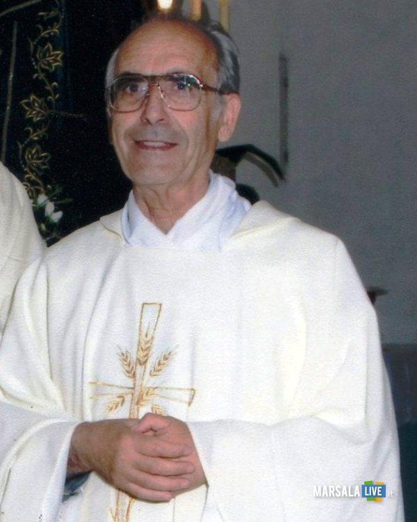 Marsala Padre Narciso 50 anni di sacerdozio (1)