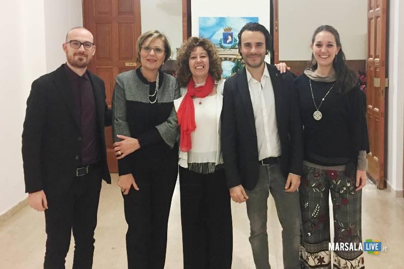 Marsala, concerto di fine anno all'I.C. Sturzo – Asta