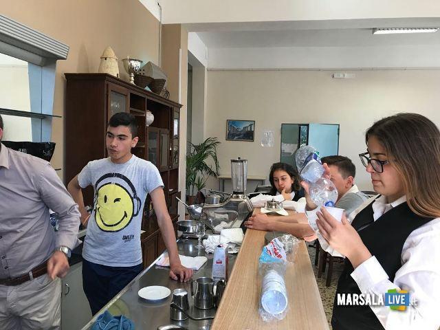 Marsala, concluso al Damiani il progetto Area a rischio (14)