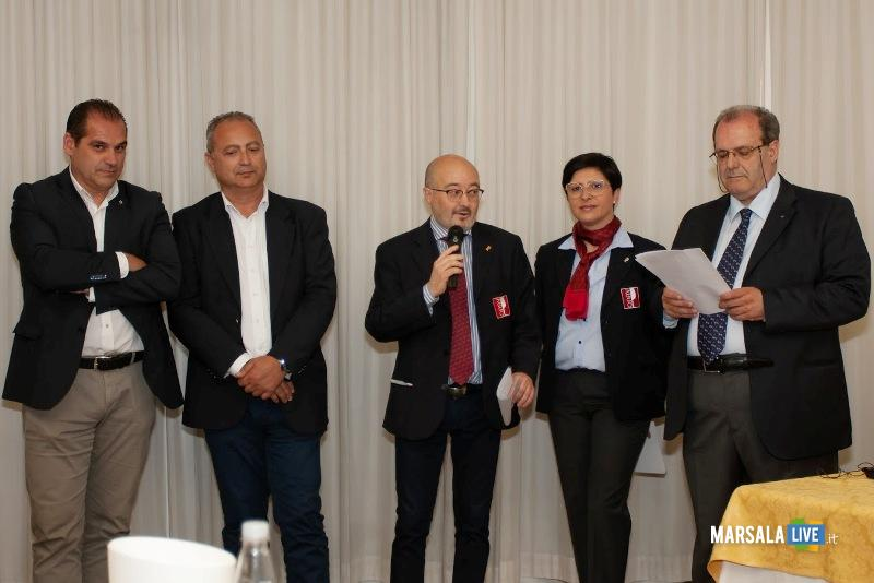 Marsala, seminario_degustazione con Luigi Moio profumi del vino (2)