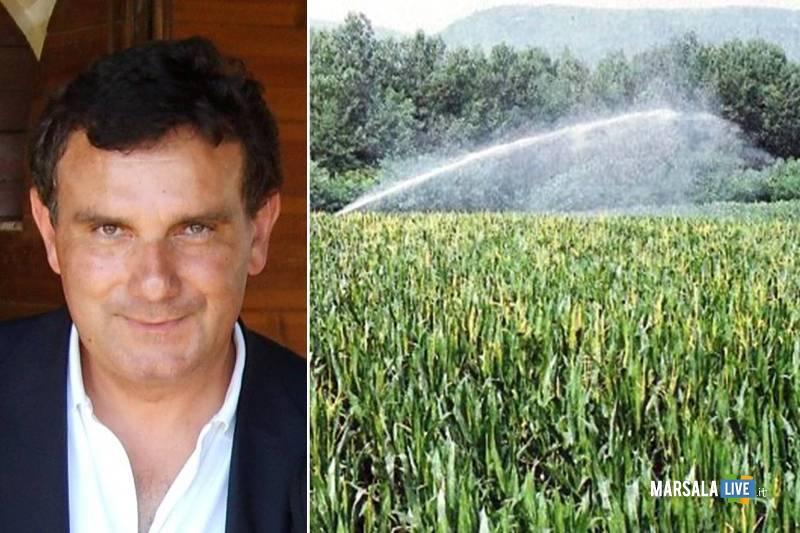 Maurizio Scavone - Consorzio di Bonifica TP1