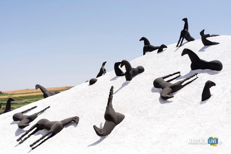 Montagna di sale - Gibellina