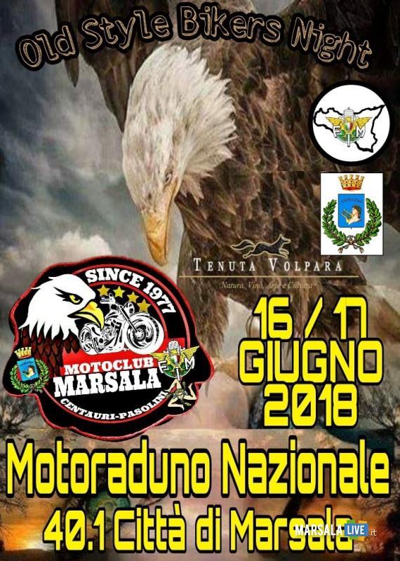 Motoclub Marsala R.Pasolini-Centauri Marsala