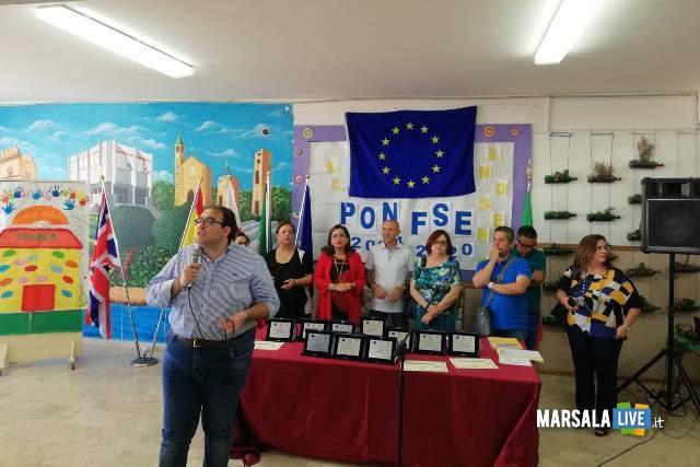 Nosengo Petrosino manifestazione conclusiva Pon Fse (7)