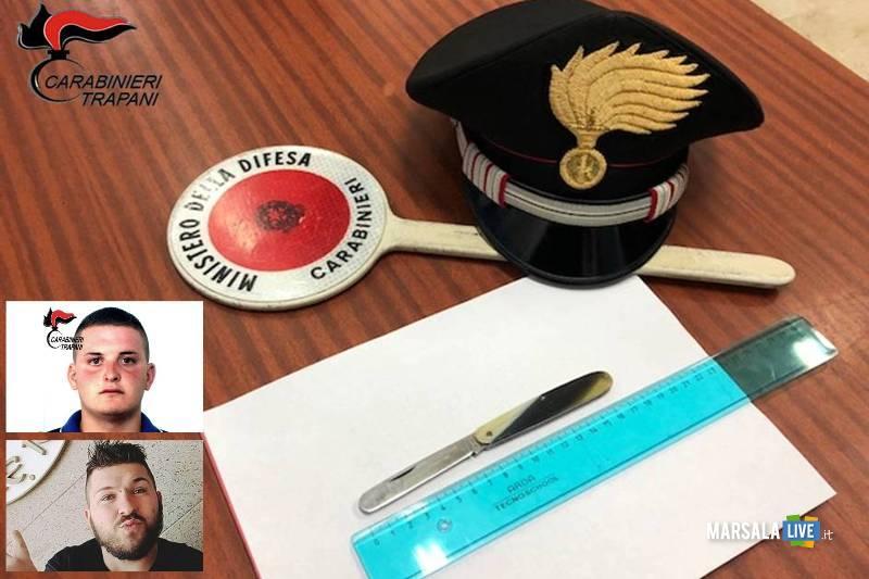 Omicidio Fabio D_Aguanno Alessio Li Volsi