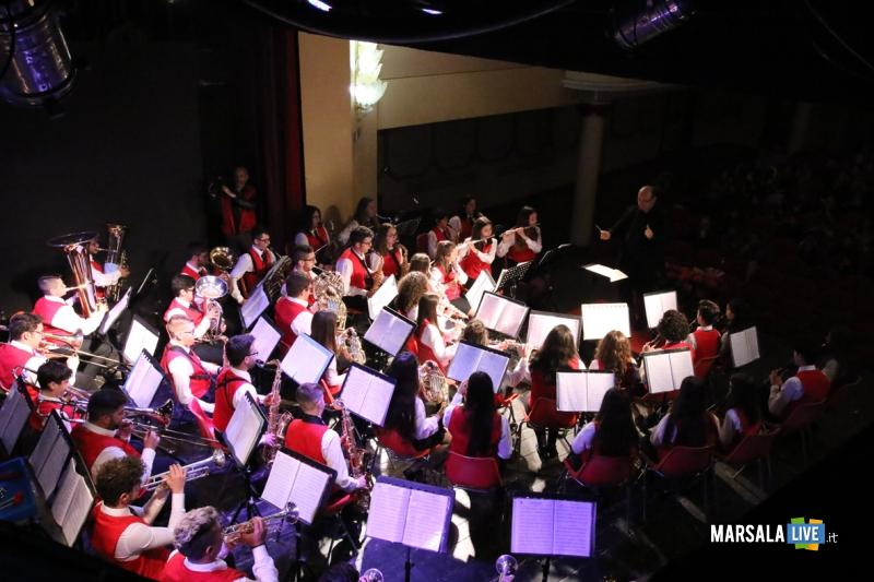 Orchestra Fiati Maria SS. di Custonaci 2