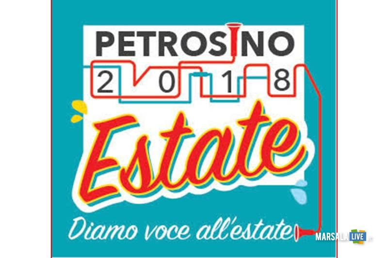Petrosino Estate 2018 logo