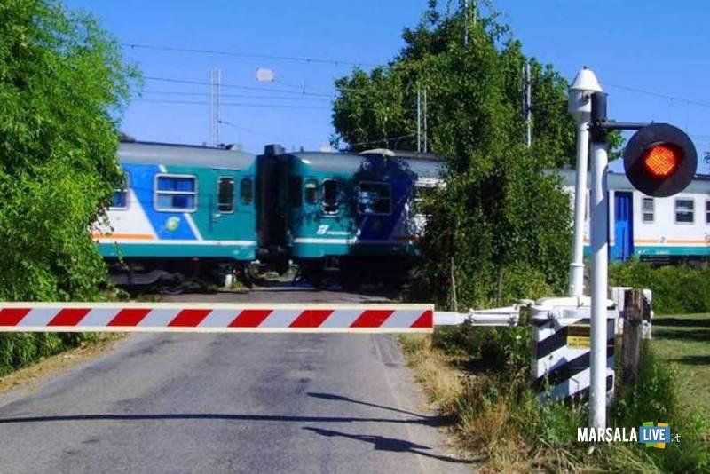 Rete Ferroviaria marsala