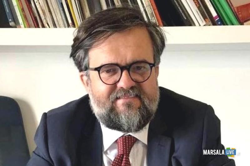 Rino Passalacqua - assessore Attivià Produttive - Marsala