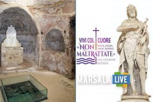 San Giovanni Battista marsala