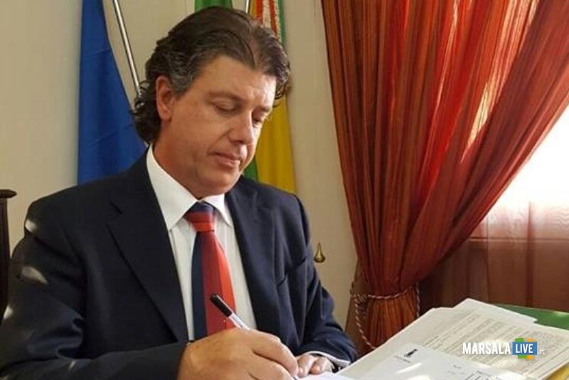 Sindaco Giuseppe Castiglione 3