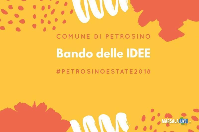 bando-delle-idee-comune-di-petrosino-estate-2018