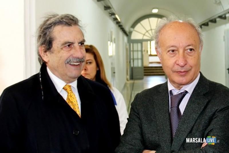raimondo cerami e Alberto Di Girolamo