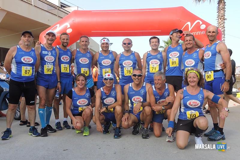 Atl. - Polisportiva Marsala Doc al Grand Prix di Tre Fontane