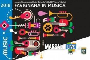Favignana in Musica 2018 -