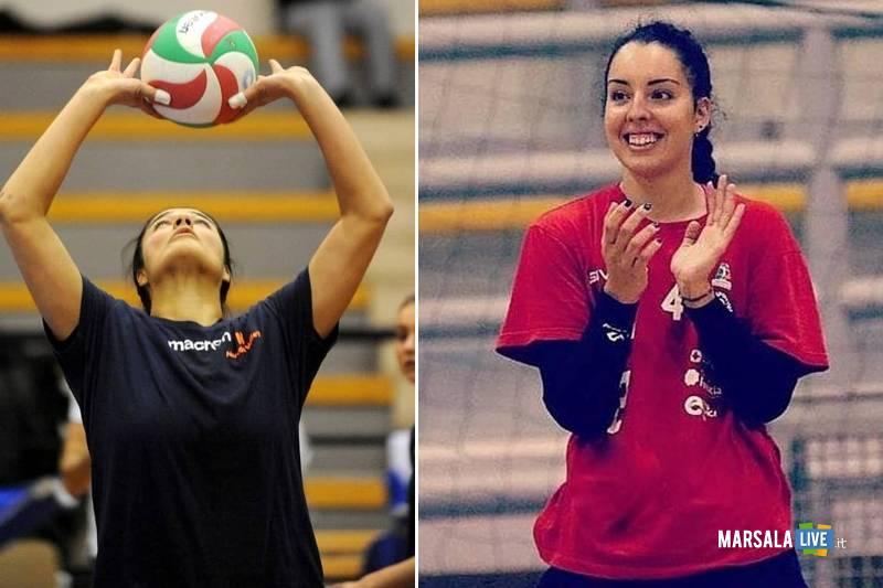 Giorgia Avenia e Sofia Turlà