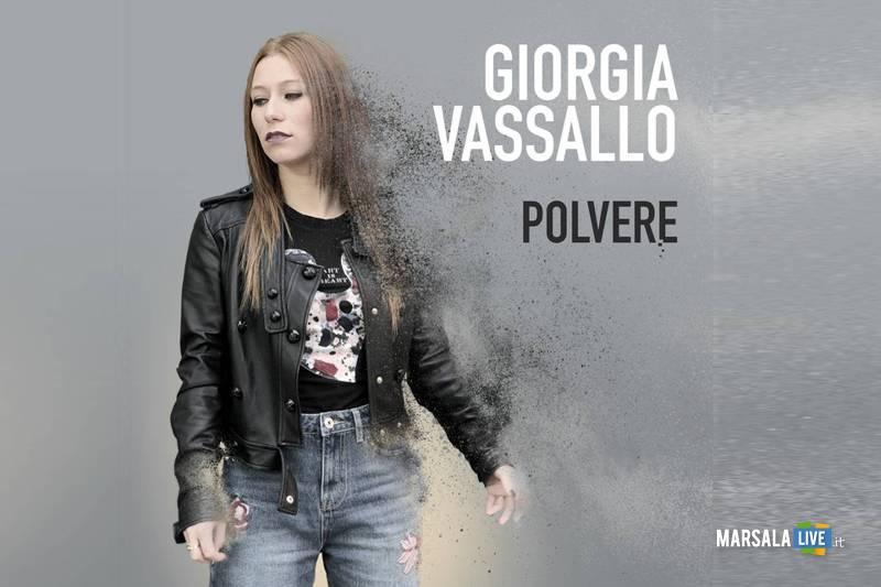 Giorgia Vassallo Polvere