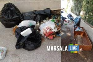 Maria Vita Licata marsalesi brava gente-